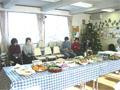 クリスマス愛餐会