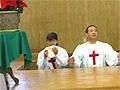 バプテスマ式